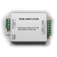 Amplificatore per striscie LED - Ampli-RGB