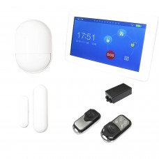 KIT d'allarme GSM WiFi - Buddy